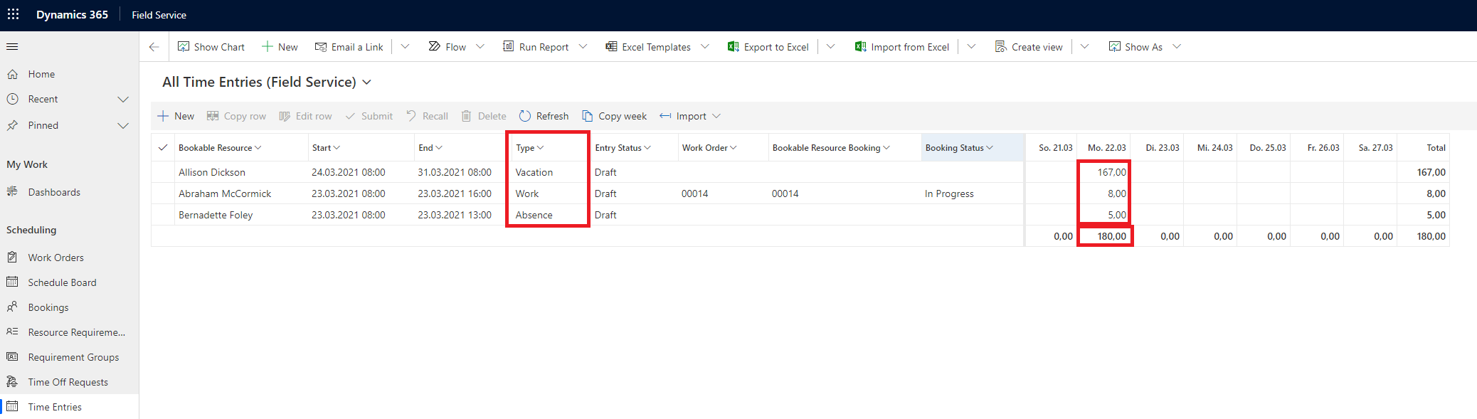 Dynamics 365 Field Service HowTo