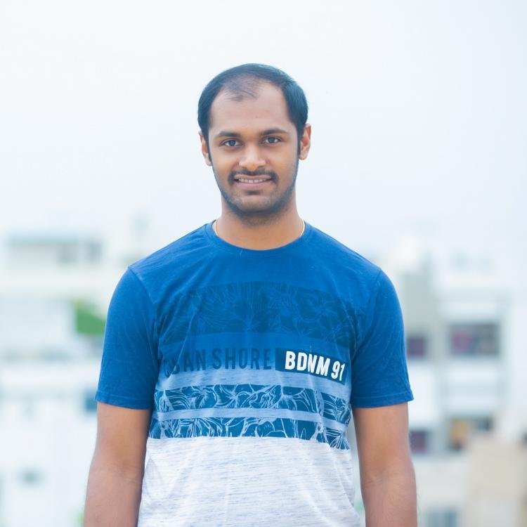 Munagala Prudhvi